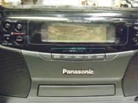 Panasonic RX-DT701重箱石03