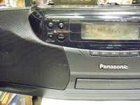 Panasonic RX-DT701重箱石10