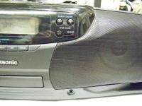 Panasonic RX-DT701重箱石09