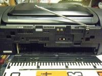 Panasonic RX-DT701重箱石18