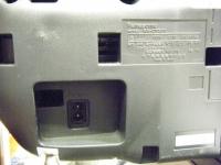 Panasonic RX-DT701重箱石17