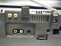 Panasonic RX-DT701重箱石16