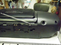 Panasonic RX-DT701重箱石15