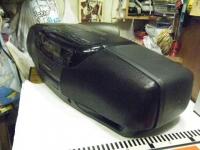 Panasonic RX-DT701重箱石19
