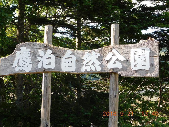 鷹泊ダム公園 (5)