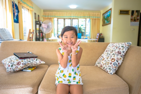 僕の娘はタイ人
