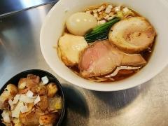 Bonito Soup Noodle RAIK【壱八】-3
