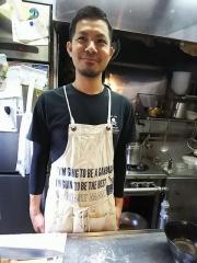 Bonito Soup Noodle RAIK【壱八】-14