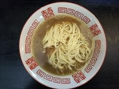 中華ソバ 伊吹【壱百参八】-8