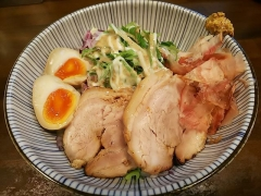 CLAM&BONITO 貝節麺 raik【参】-7