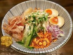 CLAM&BONITO 貝節麺 raik【参】-10