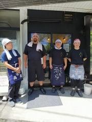 『中華ソバ 伊吹』7周年記念イベント 第一部 ~たろうの中華ソバ+豚チャーシュー~-8
