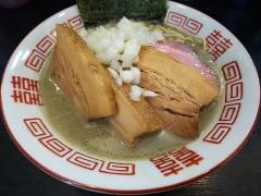 『中華ソバ 伊吹』7周年記念イベント 第一部 ~たろうの中華ソバ+豚チャーシュー~-15