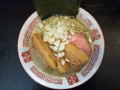『中華ソバ 伊吹』7周年記念イベント 第一部 ~たろうの中華ソバ+豚チャーシュー~-16
