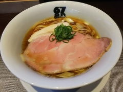 【新店】無化調らぁ麺専門店 牟岐縄屋-6