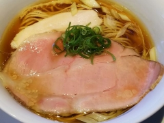 【新店】無化調らぁ麺専門店 牟岐縄屋-10