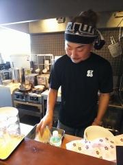 【新店】無化調らぁ麺専門店 牟岐縄屋-11