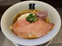 【新店】無化調らぁ麺専門店 牟岐縄屋-12
