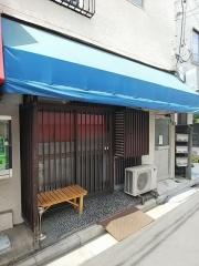 【新店】蕎麦 いなり-2