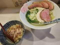 【新店】蕎麦 いなり-4