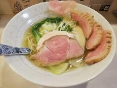 【新店】蕎麦 いなり-5