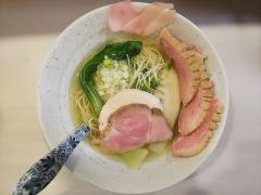 【新店】蕎麦 いなり-6