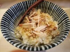 【新店】蕎麦 いなり-11