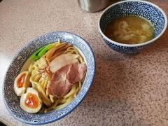 【新店】麺処 かつ善-11