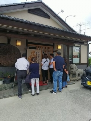 【新店】麺処 かつ善-16