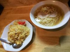 【新店】中華そば 来味(らいみ) 板橋店-3