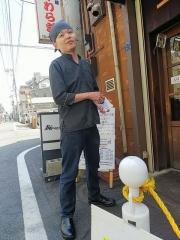 つけ麺 一燈【弐九】-7