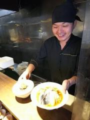 つけ麺 一燈【弐九】-11