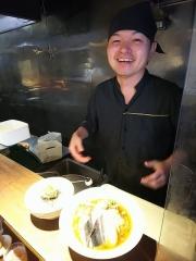 つけ麺 一燈【弐九】-12
