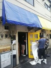 中華そば 大井町 和渦【八】-4