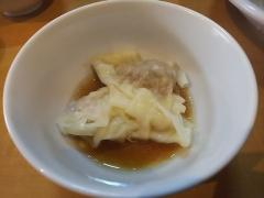 中華そば 大井町 和渦【八】-14