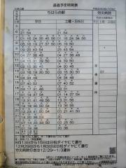 【新店】中華蕎麦 円雀-5