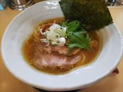 【新店】中華蕎麦 円雀-8