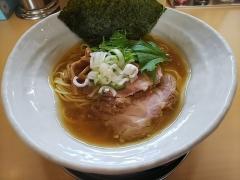 【新店】中華蕎麦 円雀-10