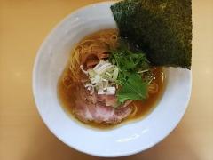 【新店】中華蕎麦 円雀-9