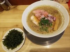 麺屋 日出次-5
