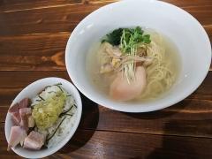 麺処 清水【弐】-3