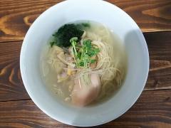 麺処 清水【弐】-5