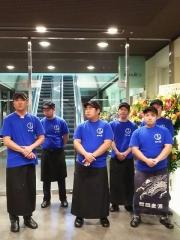 【新店】麺屋翔 みなと-5