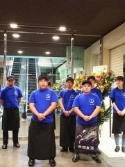 【新店】麺屋翔 みなと-6