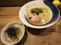 【新店】麺屋翔 みなと-12