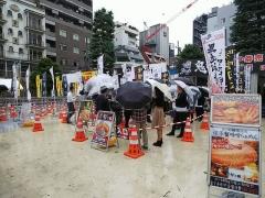 大つけ麺博 10周年特別企画 ラーメン日本一決定戦 ~王者-23「徳島ラーメン 肉玉入り」~-5