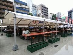 大つけ麺博 10周年特別企画 ラーメン日本一決定戦 ~王者-23「徳島ラーメン 肉玉入り」~-8
