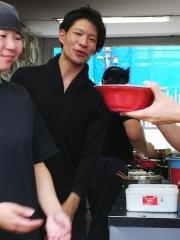 大つけ麺博 10周年特別企画 ラーメン日本一決定戦 ~王者-23「徳島ラーメン 肉玉入り」~-11