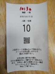 麺屋 一燈【四九】-3
