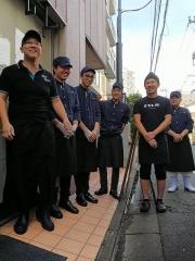 麺屋 一燈【四九】-10